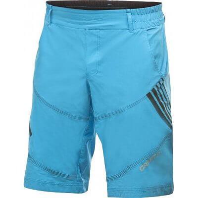 Kraťasy Craft Cyklokalhoty AB Hybrid Shorts modrá