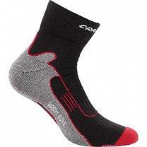 Craft Ponožky Warm Bike černá