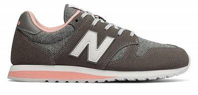 Dámská volnočasová obuv New Balance WL520TLB