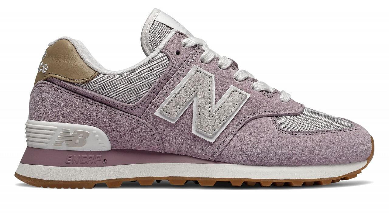 197e47a2198e New Balance WL574CLC - dámske fashion topánky