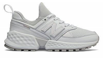 Dámská volnočasová obuv New Balance WS574FSC
