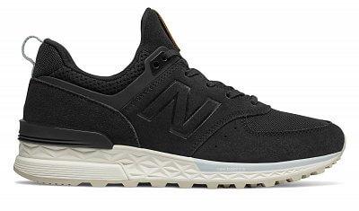 Dámská volnočasová obuv New Balance WS574PMD