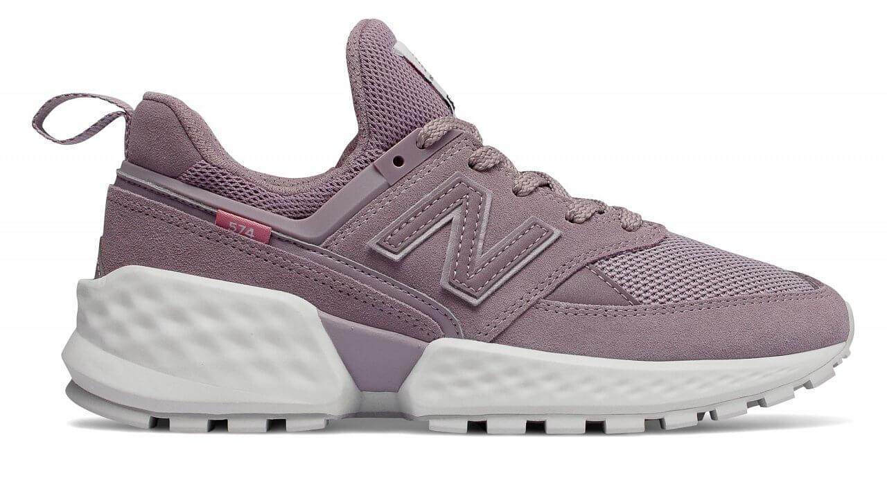 a987164b2af0c New Balance WS574TEA - dámske fashion topánky | Sanasport.sk