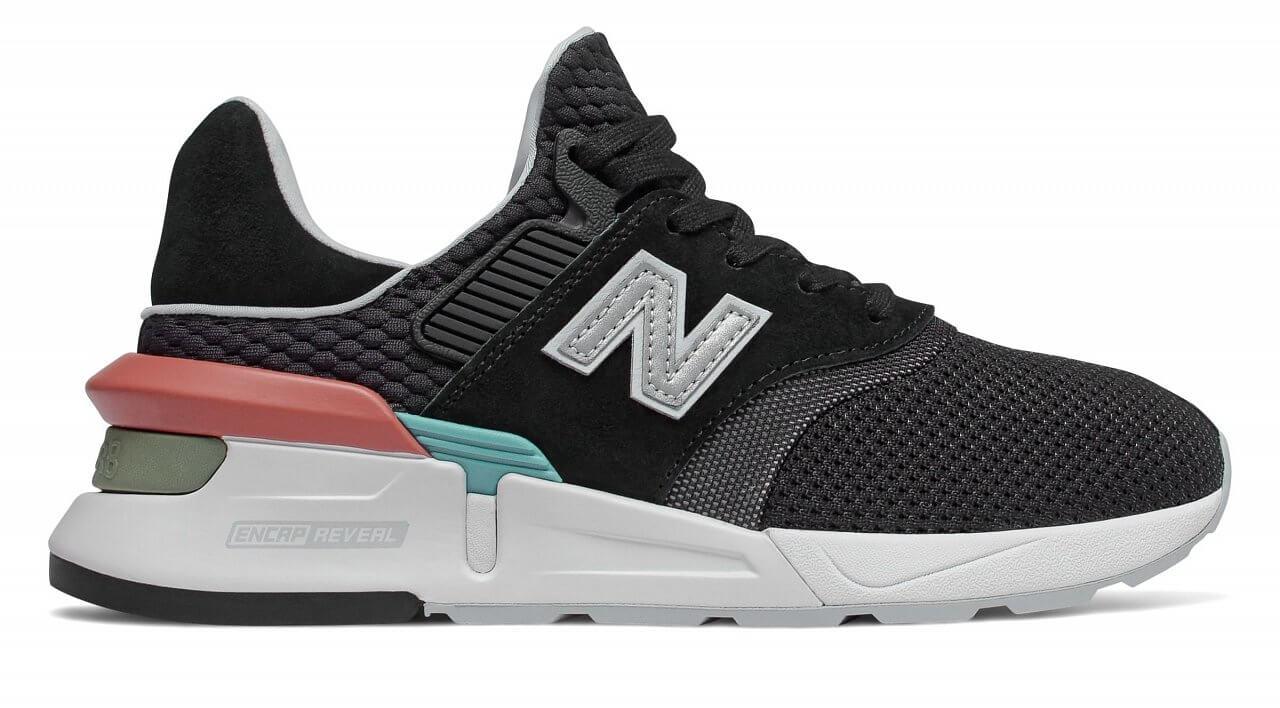 Dámská volnočasová obuv New Balance WS997XTA