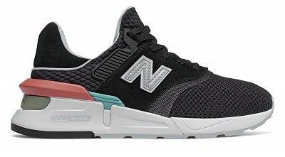 Dámska voľnočasová obuv New Balance WS997XTA