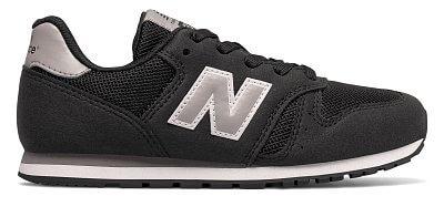 Dětská volnočasová obuv New Balance YC373BG