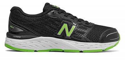 Dětské běžecké boty New Balance YE680BG