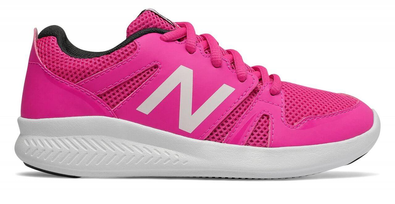 9897417778a68 New Balance YK570PK - detské bežecké topánky | Sanasport.sk