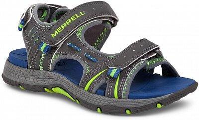 Detské sandále Merrell Panther Sandal