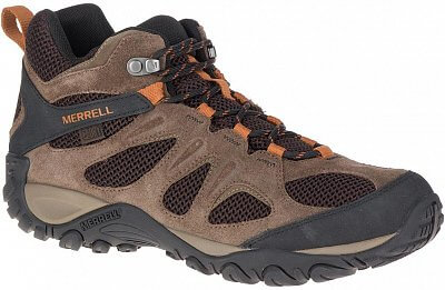 Pánská outdoorová obuv Merrell Yokota 2 Mid WTPF
