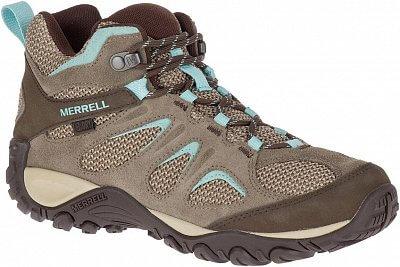 Dámská outdoorová obuv Merrell Yokota 2 Mid WTPF