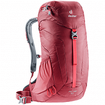 Deuter AC Lite 18 (3420116) Cranberry