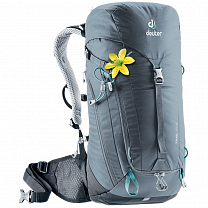 Deuter Trail 20 SL Graphite-black