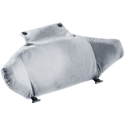 Outdoorové vybavení Deuter KC Chin Pad (3690419) grey