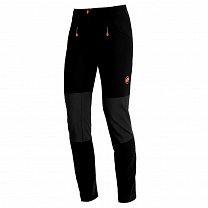 Mammut Eisfeld Light SO Pants Women (1021-00020) black 0001