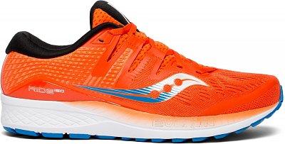 Pánské běžecké boty Saucony Ride Iso
