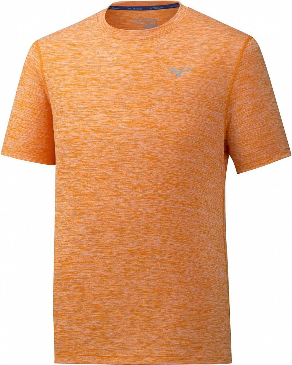 228fb4ad1 Mizuno Impulse Core Tee - pánské tričko | Sanasport.cz