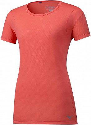 Dámské běžecké tričko Mizuno Alpha Vent Tee