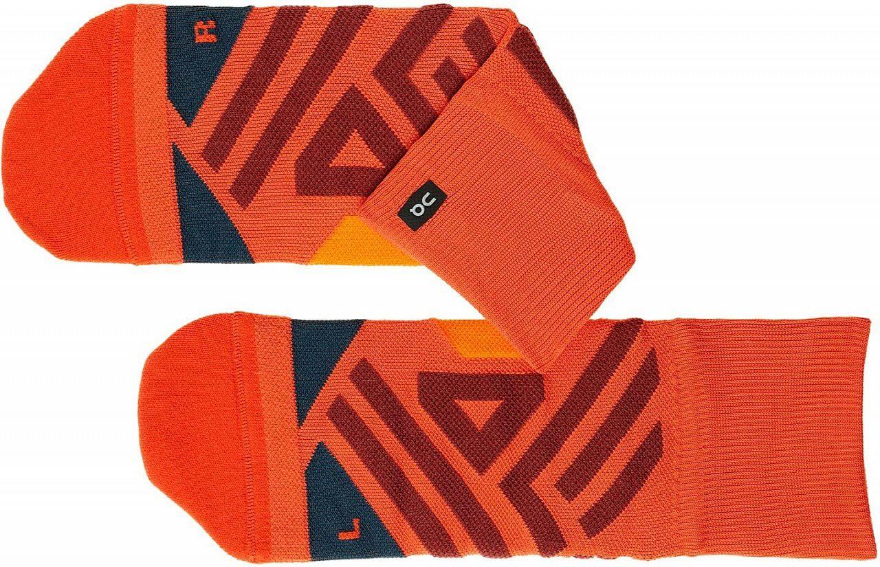 Sportovní ponožky On Running Mid Sock