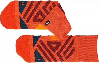 Sportovní ponožky On RunningMid Sock