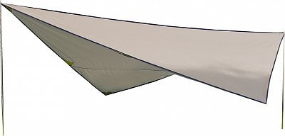 Stan High Peak Tarp 1