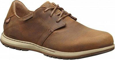 Pánska vychádzková obuv Columbia Davenport Waterproof Leather