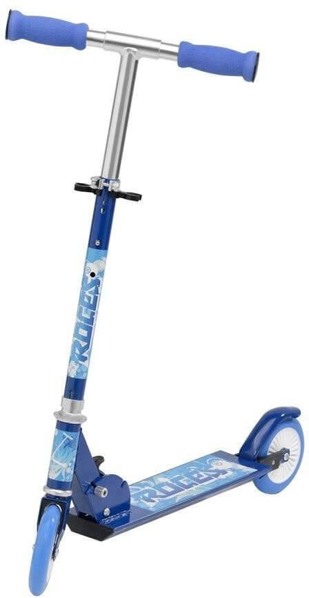 Koloběžka Roces Scooter 125mm