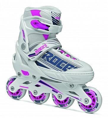 Kolieskové korčule Roces Jokey 1.0 Girl