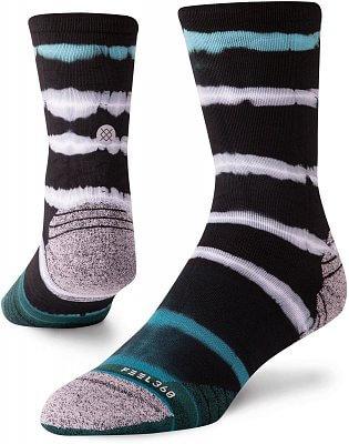 Pánske ponožky Stance Skyline Crew Blue