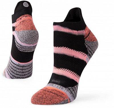 Dámské ponožky Stance Heart Rate Tab Coral