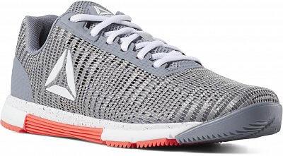 7d70bab08f99 Reebok Speed TR Flexweave - dámske fitness topánky