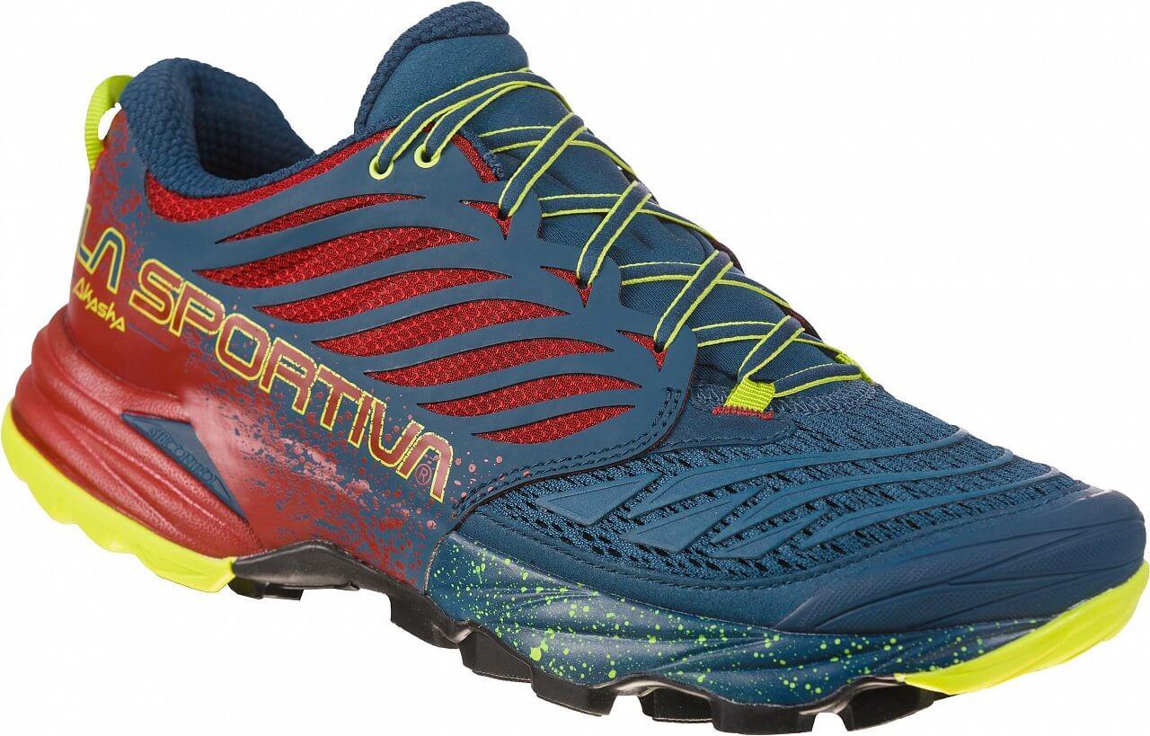 cdf3776a3684 La Sportiva Akasha - pánske bežecké topánky