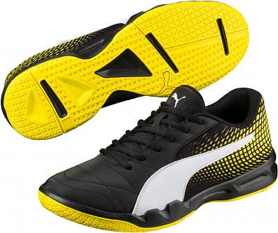 Unisexová halová obuv Puma Veloz Indoor NG