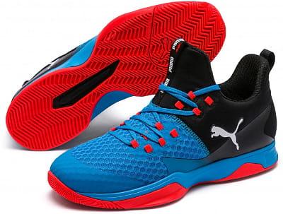 Unisexová halová obuv Puma Rise XT 3