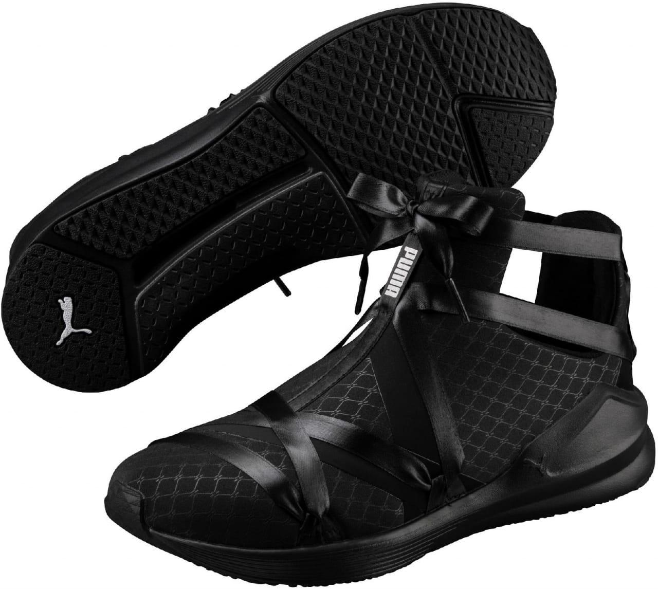 14ffa51abf93b Puma Fierce Rope Satin EP Wn's - dámske fitness topánky | Sanasport.sk