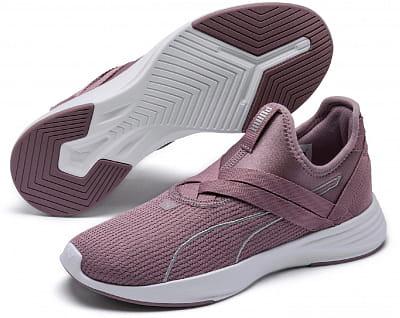 fa03d34c2e6be Puma Radiate XT Slip - dámske fitness topánky | Sanasport.sk