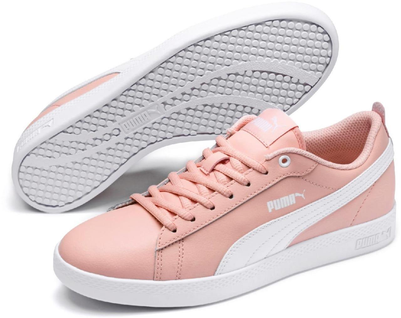 be06bd16d258 Puma Puma Smash Wn s V2 L - dámske fashion topánky