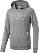 Puma Athletics Hoody TR