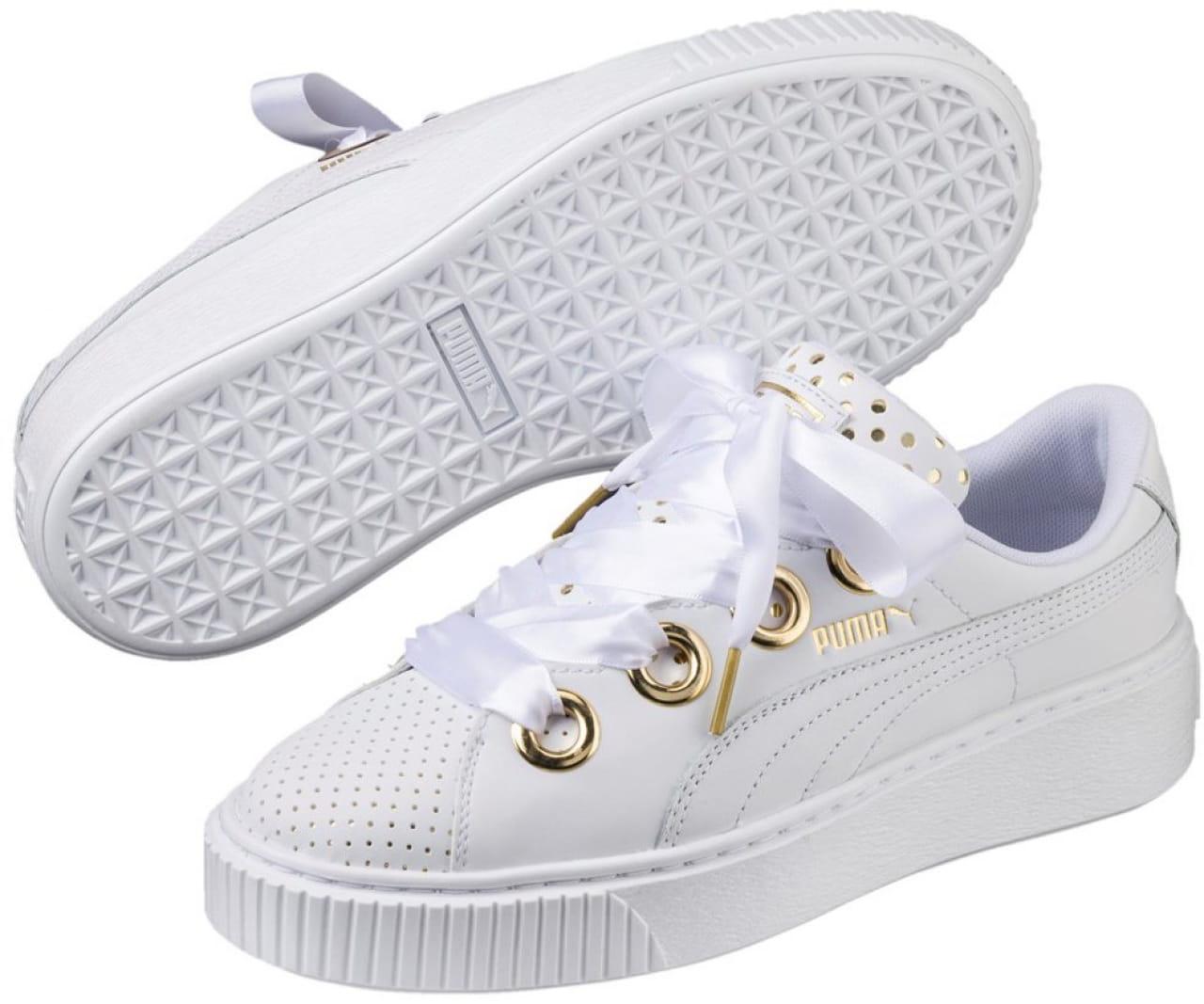 94b83423c9dd Puma Platform Kiss Ath Lux Wn s - dámske fashion topánky