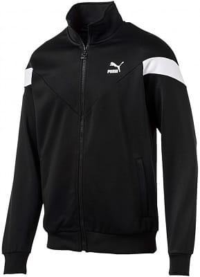 c900a9658 Pánska športová bunda Puma Iconic MCS Track Jacket