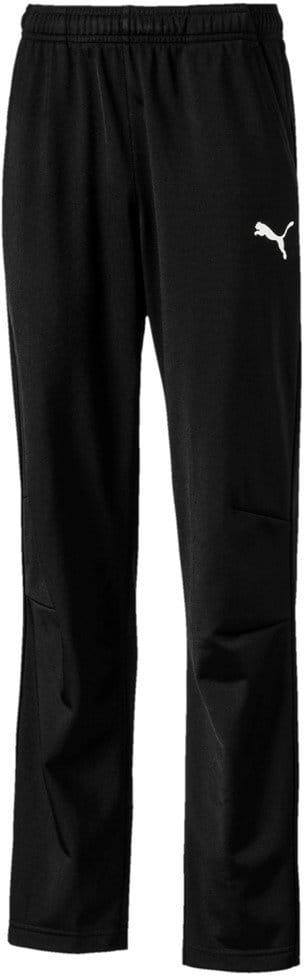 Detské športové nohavice Puma LIGA Training Pants Core Jr