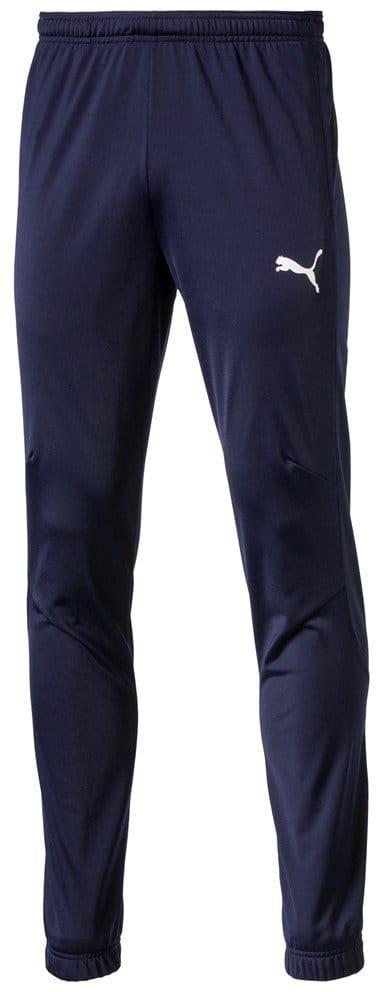 Pánské sportovní kalhoty Puma LIGA Sideline Poly Pant Core