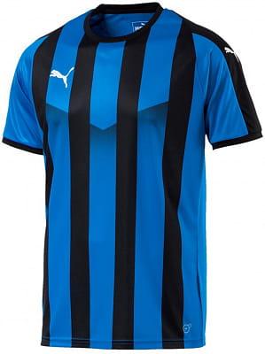 Pánské sportovní tričko Puma LIGA Jersey Striped