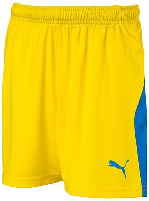 Dětské sportovní kraťasy Puma LIGA Shorts Jr