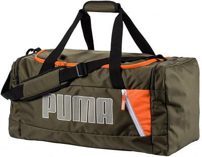 e30d18461 Sportovní taška Puma Fundamentals Sports Bag M II