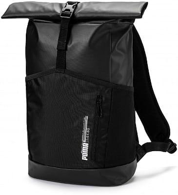 Športový batoh Puma Energy Rolltop Backpack