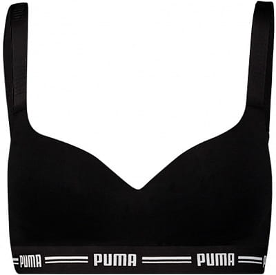 Sportovní podprsenka Puma Iconic Padded Top