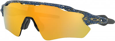 Sluneční brýle Oakley Radar Ev Path Metallic Splatter Collection
