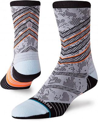 Pánske ponožky Stance Aspire Crew Blue