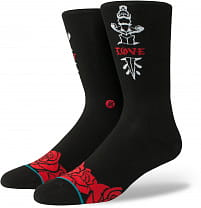 Stance Lost Love Blk